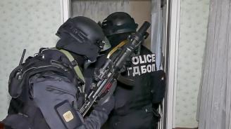Спецпрокуратурата и ГДБОП удариха банда лихвари в Берковица