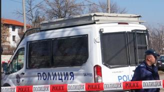 83-годишен мъж е скочил от висок етаж на УМБАЛ-Пловдив