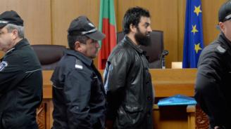 Отвод на прокурора по делото срещу Ахмед Муса