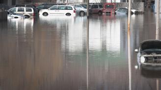 Седем души загинаха при наводнение в Северна Турция