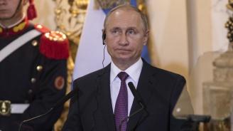 Владимир Путин: Ако искаш мир, готви се за война