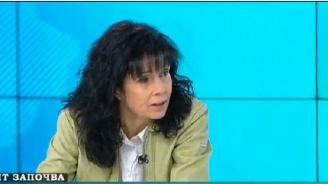 Мария Чернева: Вятър в косите или защо й е на НЗОК да одобрява онколекарства за деца?!