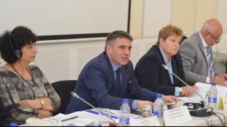 Министър Кирилов: Изпълнението на решенията на ЕСПЧ е сред основните ни приоритети