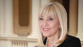 """Петя Аврамова ще участва в конференцията """"Бизнесът и регионите"""""""