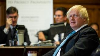 Борис Джонсън спечели най-много гласове на четвъртия тур от изборите за нов лидер на Консервативната партия