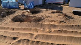 РИОСВ е предприела действия по два случая на нарушения в района на Камчия