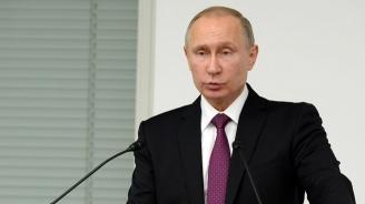 Путин: Русия не иска да е свръхсила като Съветския съюз