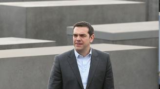 Ципрас: ЕС да заеме по-твърда позиция за турските сондажи край Кипър