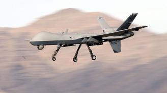 Иран: САЩ лъжат, че дронът е свален в международни води