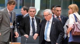 Провал на преговорите за приемник на Юнкер