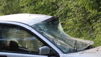 Млада жена загинапри катастрофа вСливен