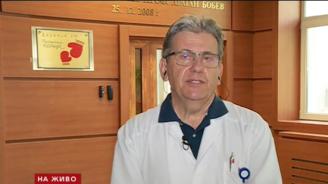 Проф. Константинов от ИСУЛ: Процедурата по изписването на лекарства за онкоболни трбява да бъде опростена
