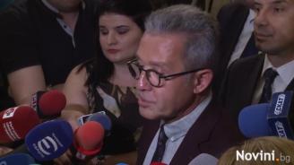 Йордан Цонев: Мъничкият коалиционен партньор се смалява и изчезва