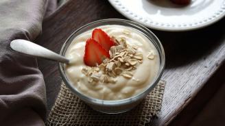 Йогуртът предпазва от рак на дебелото черво
