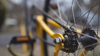 10-годишно момче задигна велосипед