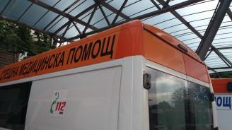 Десет нови линейки са доставени в центрове за спешна медицинска помощ в страната