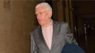 Апелативният съд прекрати делото за конфискация срещу Христо Бисеров