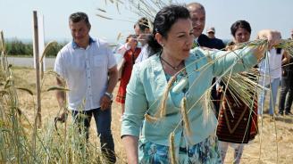 Министър Танева разкри в колко къщи за гости е отказан достъп на проверяващите