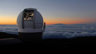 Гигантският телескоп ще бъде построен на свещения хавайски връх