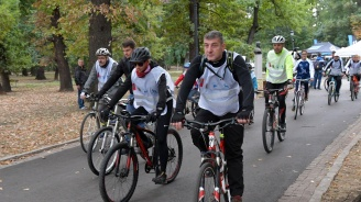 Организират велопоход за юбилея на Перник
