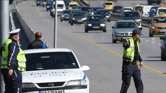 Само за два часа: Установиха 110 нарушения на скоростните режими на пътя София - Варна