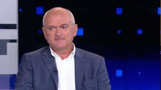 Димитър Главчев: Няма проблеми в коалицията. Ясно сме заявили, че няма да управляваме с БСП и ДПС