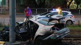 За три дни - 15 души загинаха в катастрофи