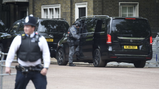 Масови арести във Великобритания в хода на разследване за сексуални злоупотреби