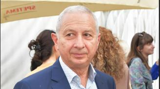 Огнян Герджиков с коментар за партийните субсидии