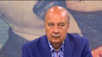 Георги Марков: Защо държавата ще хрантути партията БСП?