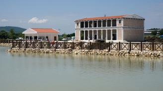 Откриха уникален културно-исторически и развлекателно-образователен парк край Варна