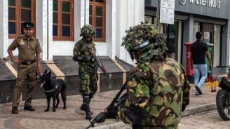 Президентът на Шри Ланка удължи срока на извънредното положение