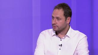 Евродепутат от БСП: Орязването на партийната субсидия ще унищожи демокрацията