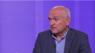 Димитър Главчев: Не разбирам защо всички ни пришиват към ДПС