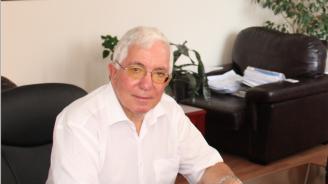 Председателят на Старейшини ГЕРБ Николай Андреев се срещна с представители на партията от Видин, Враца и Монтана
