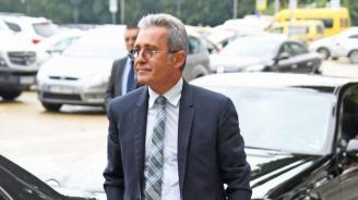 Йордан Цонев: Приоритет на ДПС е партийната субсидия да остане 11 лв.