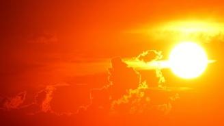 Предупреждения към туристите заради жегата в Гърция