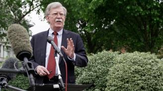 Джон Болтън предупреди Иран да прави разлика между благоразумие и слабост