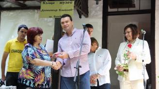 Калоян Паргов: Постиженията на социалистическа България от мечтите на Благоев днес изглеждат като блян