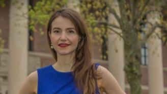 """Вестник """"Монд"""" обяви 33-годишна българка за най-добрия млад икономист"""