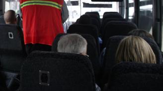 Пътник от катастрофиралия бус край Ловеч призна: Повечето бяхме без колани