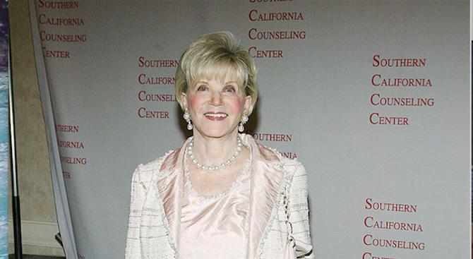 На 91-годишна възраст почина американската писателка Джудит Кранц, предаде Асошиейтед