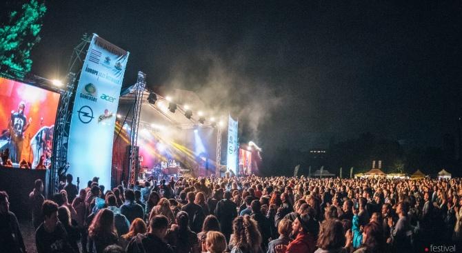Американското списание DownBeat нареди джаз фестивала A to JazZ сред