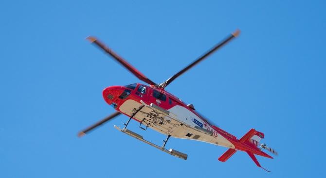 Пет хеликоптера ще бъдат закупени за медицинската авиация. Предвижда се
