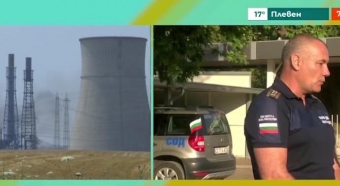"""Експерти влизат в ТЕЦ """"Марица Изток 2"""""""