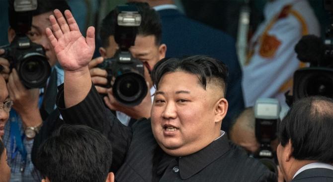 Американската разузнавателна общност не вярва, че севернокорейският лидер Ким Чен-ун
