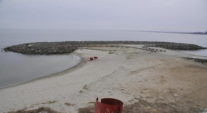 14-годишно момче се удави в морето край Ахелой
