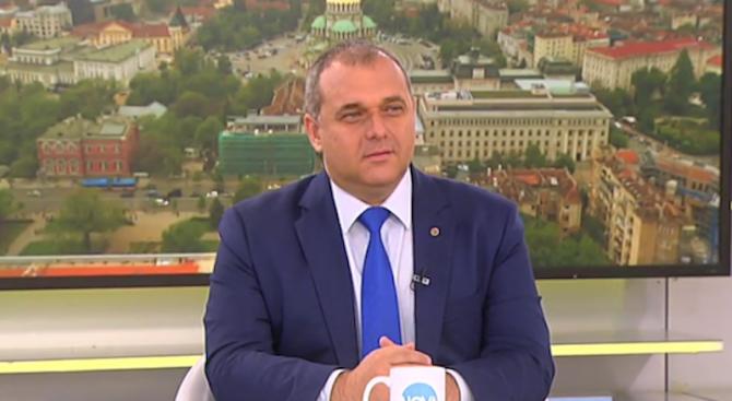 Каква е новината от вчерашния Коалиционен съвет, разкри Искрен Веселинов