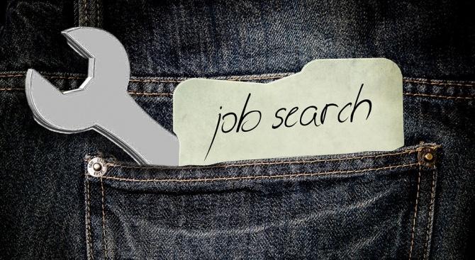 Обявените през май свободни работни места от работодатели на територията