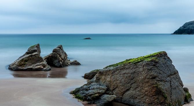 Учени идентифицираха нов вид замърсяване с пластмаса в морето -